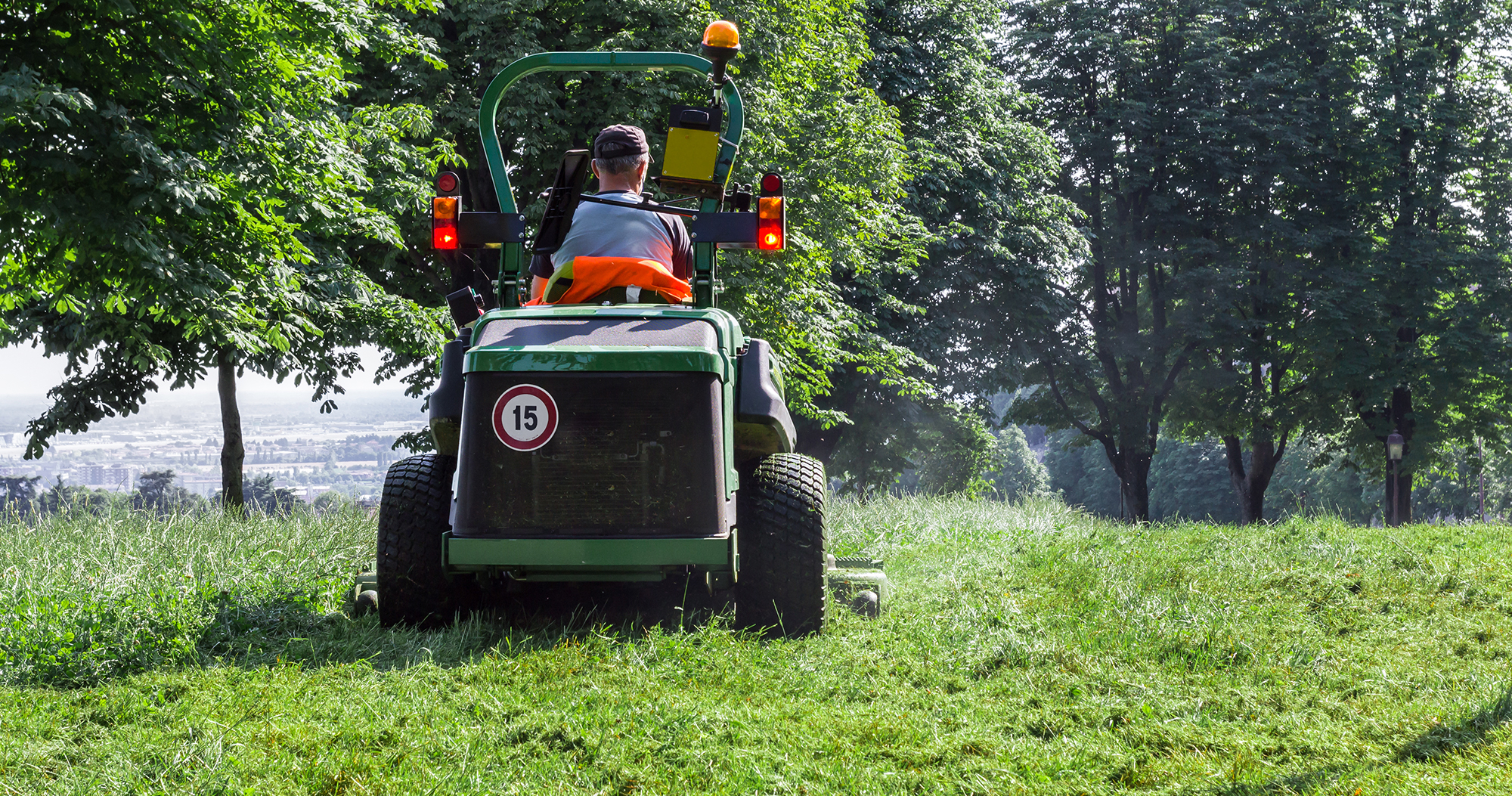 Mowing Services